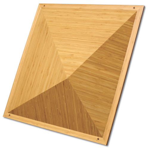 Auralex Peak Pyramid Diffusor Panels Set Of 4