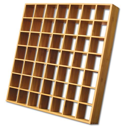 Auralex Wavelens Bamboo Grid Diffusers Set Of 2
