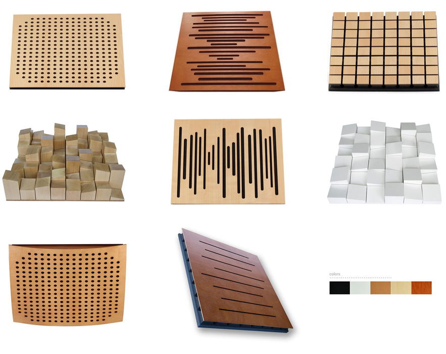 Acoustic Treatment Kit : custom plan for your room your personalized acoustic treatment kit ~ Hamham.info Haus und Dekorationen