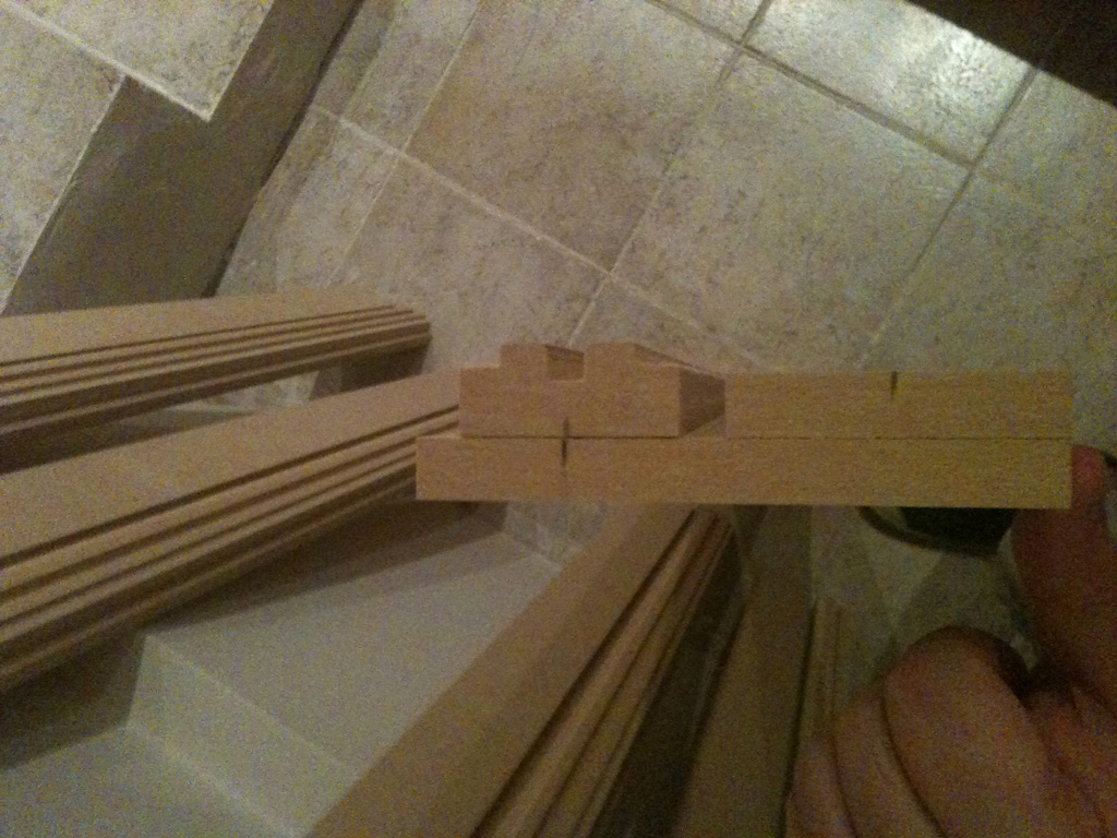 Sound Diffusers Build Gallery