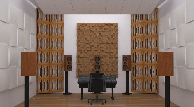 Room Acoustic Treatment Consulting