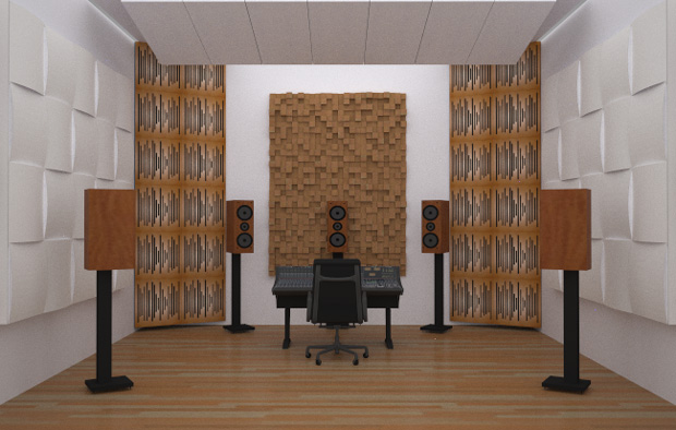 Acoustic Treatment Setup 101 How To Treat Your Room