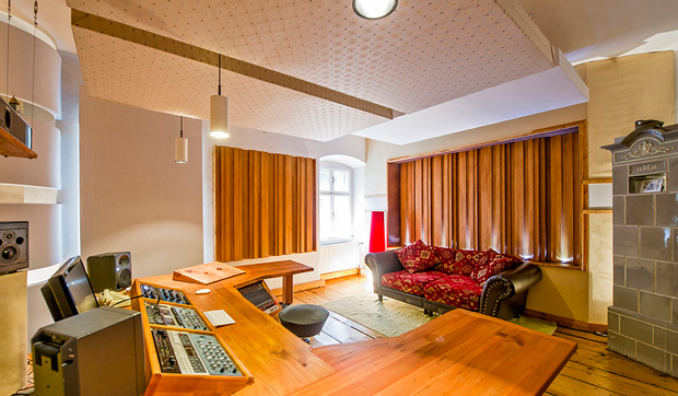 Recording studio design service the dream studio blueprint recording studio design malvernweather